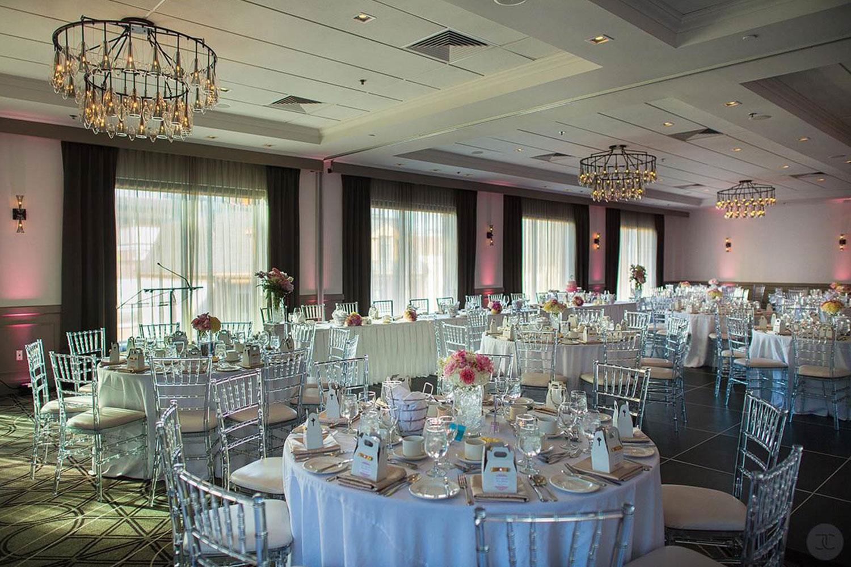 halifax events special hotel prince george scotia nova weddings event